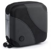 Slappa HardBody 40 CD Pro Carry Case - Black Wave